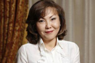 «Ухоженный миллиардер» из Казахстана и его супруга, дочь Назарбаева