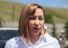 Кундуз Жолдубаева: Ошибочно и слепо предполагать, что все закончится, если посадить Атамбаева за решетку