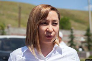 Кундуз Жолдубаеву отпустили после допроса, но возможно задержат, а Кодурановой изберут меру пресечения – адвокат
