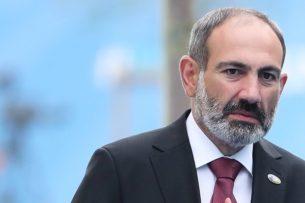 Пашинян допустил использование военной базы России в конфликте в Карабахе
