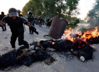 Эксперт: Киргизия перманентно «беременна» революцией