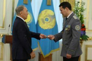 Самат Абиш выбыл из игры. Племянник Назарбаева больше не преемник елбасы?