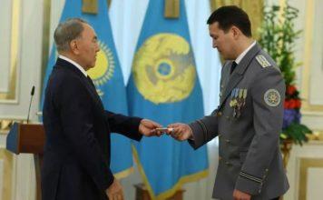 Племяши Назарбаева: Самат Абиш и Кайрат Сатыбалды. Закончилась ли операция «Преемник»?