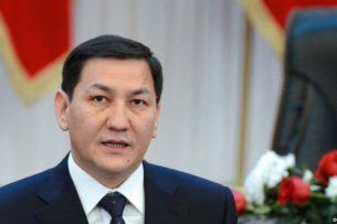 Первомайский райсуд Бишкека  водворил Абдиля Сегизбаева в СИЗО ГКНБ до 25 марта