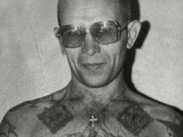 Кто убил легендарного «вора в законе» Васю Бриллианта. Сидевший с ним кыргыз называл его «Алмазом»