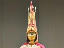 Кто украл голову национального символа Казахстана — Золотого человека