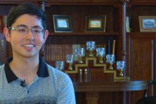 Сын экс-президента рассказал о событиях 7-8 августа в селе Кой-Таш (видео)