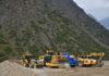 В Кыргызстане введен мораторий на выдачу лицензий на геолого-поисковые и геологоразведочные работы