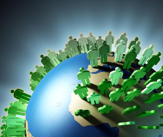 Что произойдет когда население Земли перестанет расти?