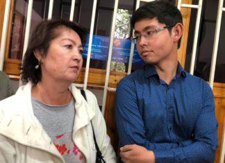 В отношении Раисы Атамбаевой заводят уголовное дело