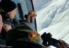 Вертолет Минобороны Казахстана вылетел для поисков альпинистов в горах Кыргызстана