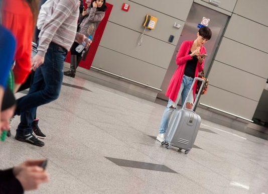 Правила провоза багажа через границу ужесточили в России
