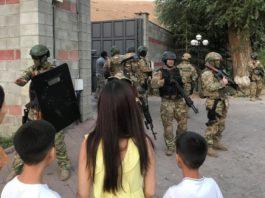 Эксперт призвал оценить правовую сторону войсковой операции в Кой-Таше и нарушения прав экс-президентов, начиная с Атамбаева
