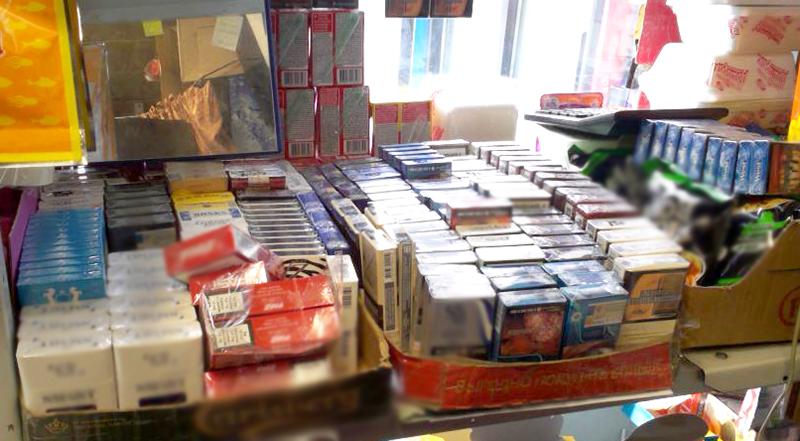 Оптовые рынки сигарет где купить купить электронную сигарету колпино