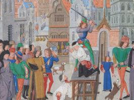 Богатые, мудрые и ненавистные: ужасная правда о профессии палача в Средние века
