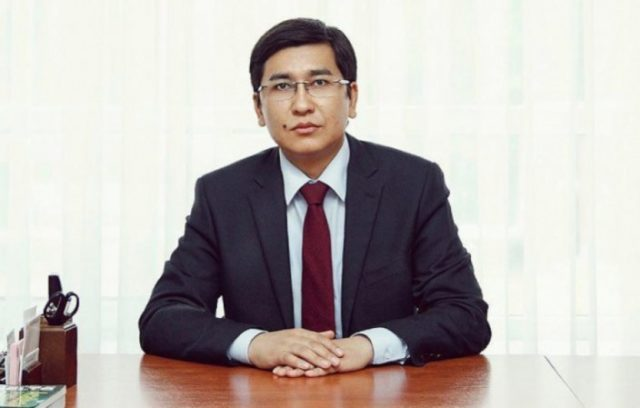 Доклад министра образования казахстана 8893