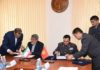 МВД Кыргызстана и Ирана будут сотрудничать в борьбе с терроризмом и экстремизмом