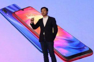 Глава Redmi обвинил Huawei в обмане пользователей