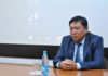 Эрмек Мамыркалиев назначен статс-секретарем Минтранса