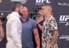Нурмагомедов и Порье сделали вес перед чемпионским боем UFC