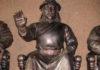 Жучу – отец-основатель Золотой Орды. Кем он был?