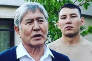 Канат Сагынбаев четвертый день плохо себя чувствует. Многие другие заключенные СИЗО-1 — тоже