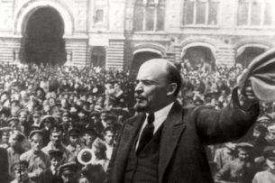 Ленин: Россия — более свободомыслящая страна, чем Англия и Франция — интервью вождя революции The Guardian