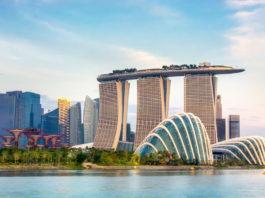 Сингапур планирует подземное будущее