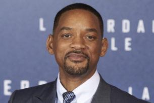 Актер Уилл Смит рассказал, что  у него был обнаружен предраковый полип