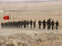 Кто футболит кыргызско-таджикскую границу? Это – секрет Полишинеля — «Ритм Евразии»