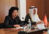 Саудовский фонд развития выдаст Баткену и Таласу $30 млн на воду и санитарию