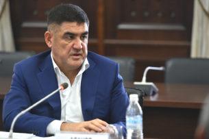 ГКНБ: Следственные действия в отношении супруги К.Асанова по состоянию здоровья не проводились