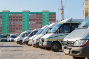 Информация об изменении схем движения микроавтобусов недостоверна — мэрия Бишкека