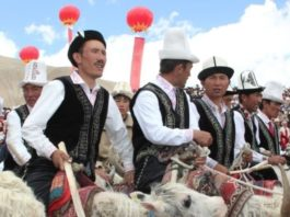 Китайские кыргызы: кто они?