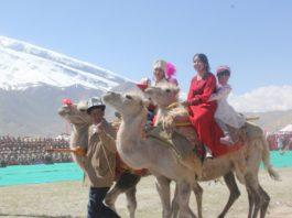 Синьцзян: новая глава экономического развития Центральной Азии