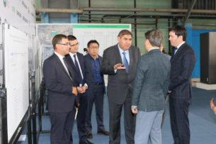 В Ташкенте запустят производство холодильников Samsung. 80% продукции уйдет на экспорт