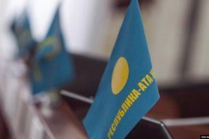 Кенжебек Бокоев: Еще не известно относительно участия в выборах партии «Республика»