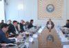 Комитет ЖК дал согласие на назначения в зарубежные представительства Кыргызстана