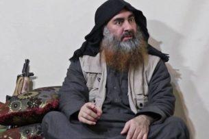 Пентагон заявил, что анализ ДНК убитого подтвердил личность аль -Багдади и опубликовал видео спецоперации