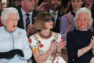 Кто разнашивает туфли королевы и другие секреты гардероба Елизаветы II