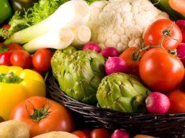 В Бишкеке вновь начнут работать сельхозярмарки