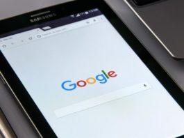 Минюст США подал иск на Google за монополизацию рынка