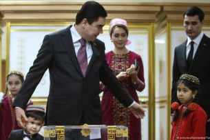 Династия Бердымухамедовых не состоится. Политические перспективы туркменского транзита