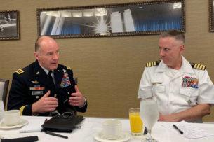 США обсуждают со странами Центральной Азии возможность транзита боевой и иной авиации