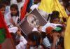 СМИ: останки Махатмы Ганди украли в день его юбилея