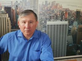 Бакытжан Копбаев: Если националисты в Казахстане рвутся к власти, интернационалисты обязаны создать партию