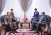 Кыргызстан предлагает лечить военных Катара на Иссык-Куле
