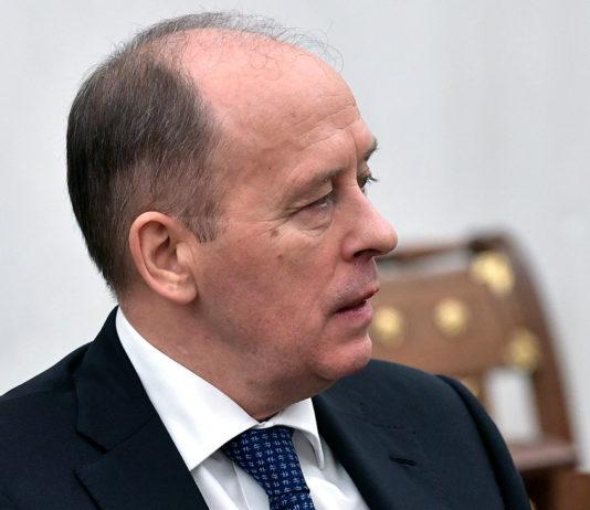Глава ФСБ России заявил об угрозе атак террористов «автономными роями дронов»