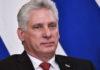 Мигель Диас-Канель избран президентом Кубы