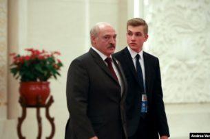 Лукашенко сам нанял бойцов ЧВК, чтобы задержать их?
